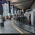 日本大阪 宇宙大廈展望台