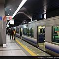 日本大阪關西機場到京都的交通方式 JR WEAT RAIL PASS