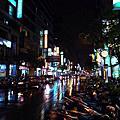 台灣交通亂象隨拍