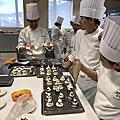 京都製菓實習課程(後期)