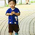 壽山動物園半日遊