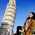 2015 妹子遊歐洲-義大利弗羅倫斯