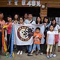 每月之星--中華勇者瑜伽服務協會
