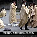 日本地震實際紀錄