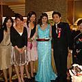 2005 1105 Judy佩怡的婚禮