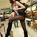 BEAUTYLEG系列之台灣名模美腿秀
