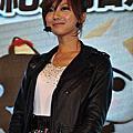 2010台北電玩展的豆花妹