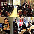 2014加拿大駐台辦事處演講