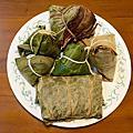端午節超商粽子評比