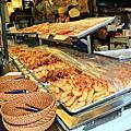 【韓國】首爾。孔德市場青鶴洞煎餅