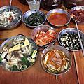 【韓國】首爾美食。南大門韓順子奶奶刀削麵