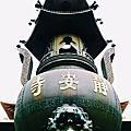 【中國】上海。靜安寺