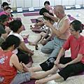 090711-090712第23期健康營照片
