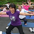 090725-090726第24期健康營照片