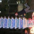 劉金毛2004點燈之手很抖又靈異的照片