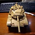模型M60A1