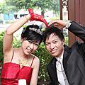 婚禮記錄。竹香園生活藝術餐廳