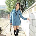 人像記錄。EmilyHuang。建國國小