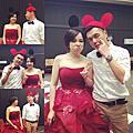 自助婚紗造型-雋韋&孟韋