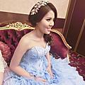 kylie bride-文馨(文定)