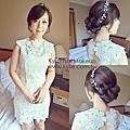 kylie bride-千瑜