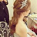 kylie bride-泇泇