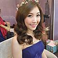 kylie bride-惠晴