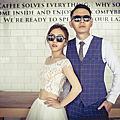 自助婚紗-GARY&EUDORA