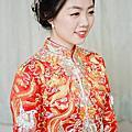 kylie bride-翊芸
