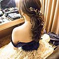 kylie bride-筱晴