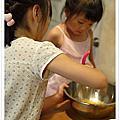 20140713_Betty's 家做香蕉蛋糕