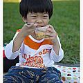 20141122_愛寶初體驗之台藝大野餐