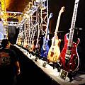 全美最大樂器展NAMM SHOW!!