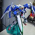 鋼彈模型-MG