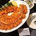 2016.12.29皇朝飯店buffet