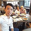 萬華凱達飯店buffet