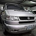 03 VW T4 2.5手排
