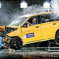 保險公司選出最安全汽車 TOP10,唯一上榜日系車是它!