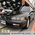 1990年 HONDAACCORD K5 2.2 跑八萬公里、美規經典車
