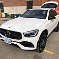 正2020年 賓士 Mercedes-Benz GLC300 COUPE全新車