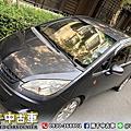 2012年 Mitsubishi Colt plus 1.6 深灰 省油、靈活市區小車