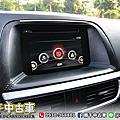 2015年 Mazda CX-5(NEW) 2.0 紅 僅跑兩萬、DSC動態穩定、六安