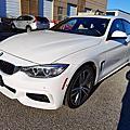 201617 BMW 440i GC #810848