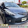 2009年 Mazda 2 1.5 Sport 鐵灰 日本進口、iKey