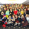 快樂崇德隊年終尾牙餐會2013/12/26