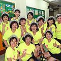 中原里母親節晚會2014/5/10