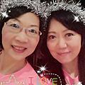 霜霜老師舞蹈團隊參加獅子會餐會表演2014/6/29