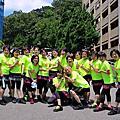 內湖翠柏新村敬老活動2014/07/27