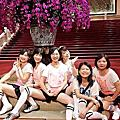 Younglady參加師子會圓山飯店表演2014/9/7