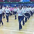 103理事長盃排舞競賽觀摩會103/11/2中山區